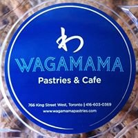 Wagamama Pastries