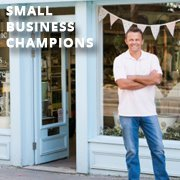 Small Business Champions