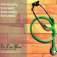 Dr. Lisa Ghent, Naturopathic Physician