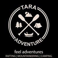 """Rafting Tarom - Tara Adventure Centar;"""