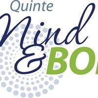 Quinte Mind & Body