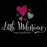 Little Milestones Newborn & Family Photography