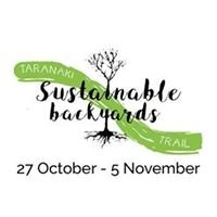 Taranaki Sustainable Backyards Trail