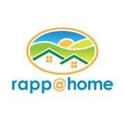 Rapp at Home