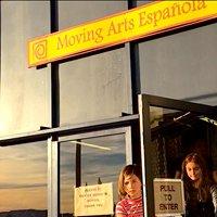 Moving Arts Española