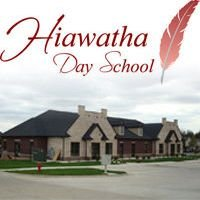 The Hiawatha Day School