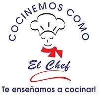 Cocinemos Como El Chef