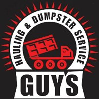Guy's Hauling & Dumpster Service and Portable Restroom Rental