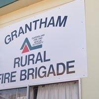 Grantham Rural Fire Brigade