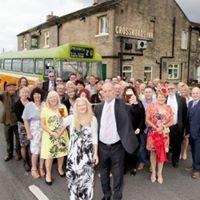The Crossroads Inn | Wainstalls