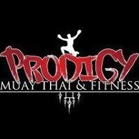 Prodigy Muay Thai & Fitness