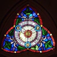 Trinity Episcopal, Chambersburg, Pa