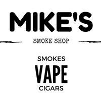 Mike's Smoke Cigar and Vape