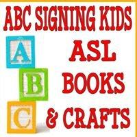 ABC Signing Kids