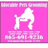 Adorable Pets Grooming LLC