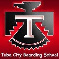 Tuba City Boarding School