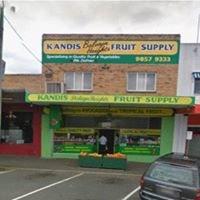 Kandi's Balwyn Heights Fruit Supply