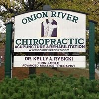 Onion River Chiropractic