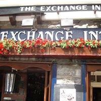 Exchange inn
