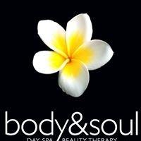 Body & Soul Day Spa Beaumaris
