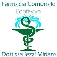 Farmacia Comunale di Fontevivo, D.ssa Iezzi Miriam