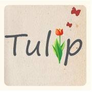 Tulip - Atelier de Flori