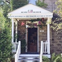 Hudson Historical Society: Musée Hudson Museum