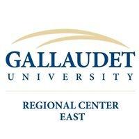 Gallaudet University Regional Center at NECC