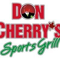 Don Cherry's Parry Sound