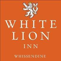 The White Lion Inn - Whissendine