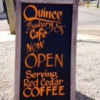 Quince Bakery and Cafe