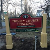 Trinity Episcopal Church Bridgewater