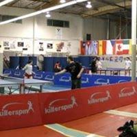 Westside Table Tennis Club