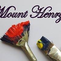 Mount Henry Art Studio