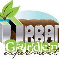 Urban Garden Experiment