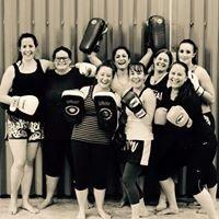 Heath Ladies Thai Boxing