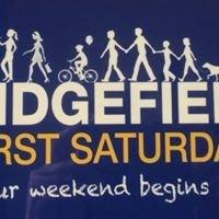Ridgefield First Saturday