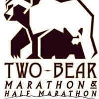 Two Bear Marathon & Half Marathon
