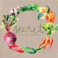 Secret Bistrot Event