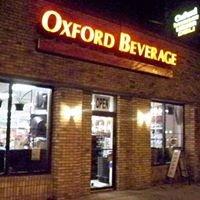 Oxford Beverage