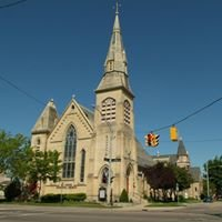 St. John's Episcopal Church - Saginaw, MI