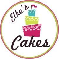 Elke's Cakes Inverurie