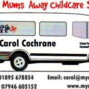 My Mums Away Childcare