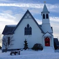St. John's Episcopal Church, Grand Haven, MI