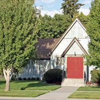 Grace Episcopal Church, Dayton, Washington