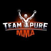 Team Pure MMA