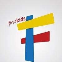 First Baptist Belton Childhood Education