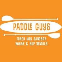 Paddle Guys