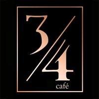Three Quarter Cafe
