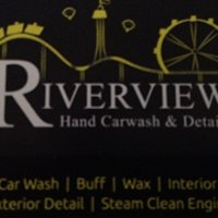Riverview Hand Car Wash & Detail